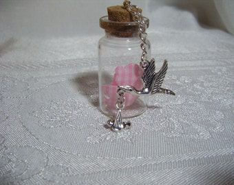 New Baby Christening Baptism Gift in Miniature