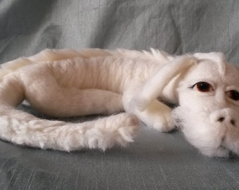 Falkor the luck dragon, Neverending Story
