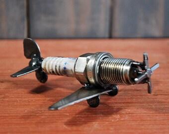 Spark Plug P-51