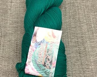 Cascade Yarns Heritage 150 (sport sock)- Color 5699
