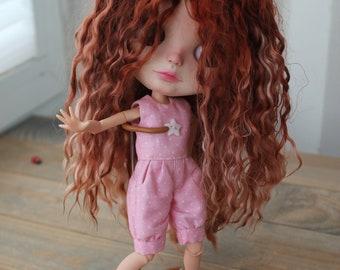 Availible blythe doll wig bjd