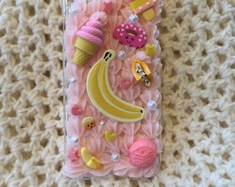 IPhone 6+ decoden case