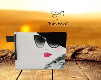 Fur Face'