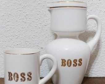 BOSS Drink Set