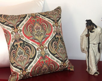 """Pillow Cover -  set of 2   18"""" x 18""""  pillow cover   free shipping"""