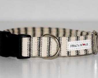 PBJ World Custom Collar...Henry