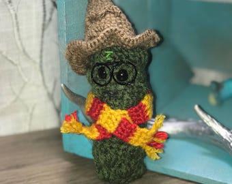 Harry Potter Pickle