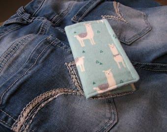 Trifold Pocket Wallet