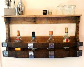 Reclaimed Kentucky Bourbon Whiskey Barrels Full Size 53