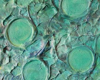 Aerial Algae