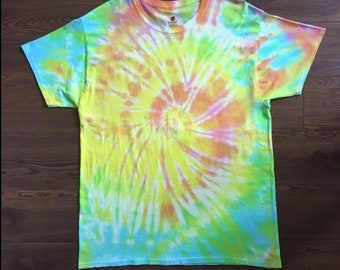 Adults hand painted shirts