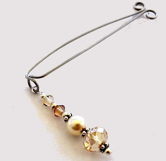VCH Jewelry Clit Clamp Non Piercing Vaginal Jewelry
