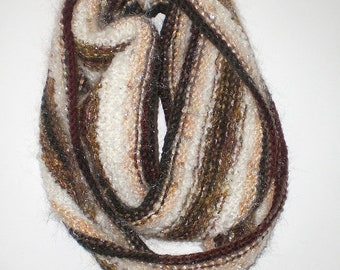 Infinity Scarf Mulit-Color