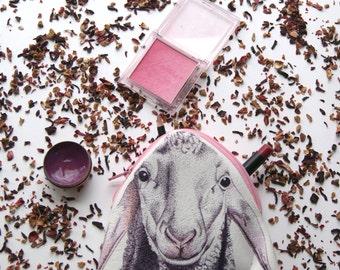 Lamb pouch