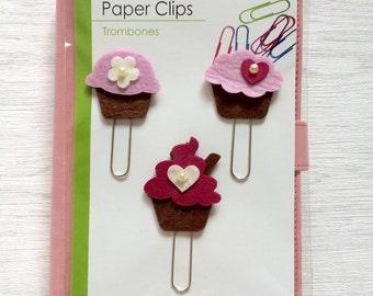 Planner paper clips, planner  supplies