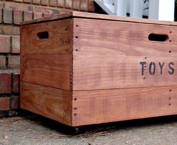 Unique Toy Box For Living Room Vignette - Living Room Designs ...