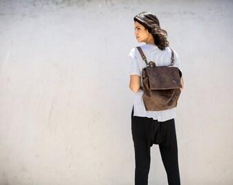 Leather Tote Bag ,Handmade Leather Bag ,Tote Bag ,Large Leather Bag,Brown Leather Bag, Francis K Bag