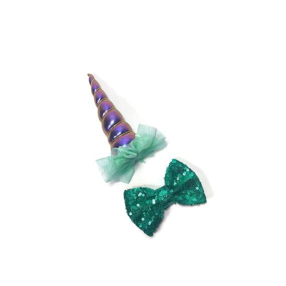 Dog Unicorn Costume || Dog Unicorn Headband || Unicorn Headband for Dog || Pet Unicorn Costume || Dog Unicorn || Dog Birthday