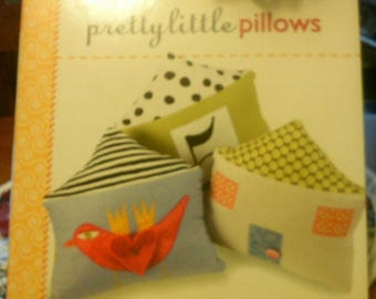 Pretty Little Pillows by Lark Books -  Free Shipping