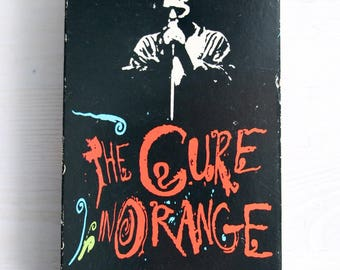 The Cure In Orange * VHS
