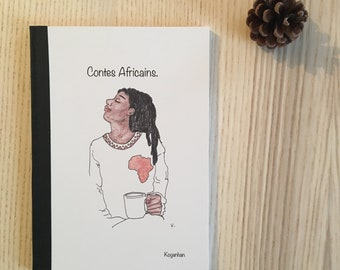 Book tales African - free shipping