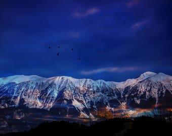 Dream of Slovenia Fine Art Photographic Print