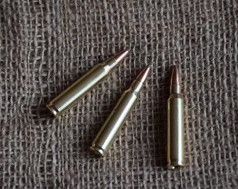 5.56 NATO/223 Remington - Inert Brass bullets