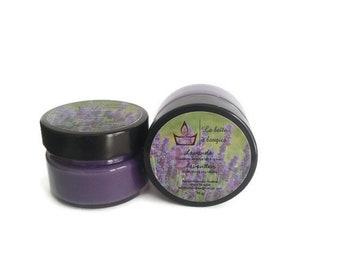 91g Lavande- Chandelle de soya | Lavender- Soy Candle