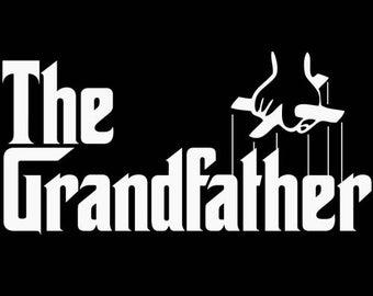 Grandfather T-Shirts
