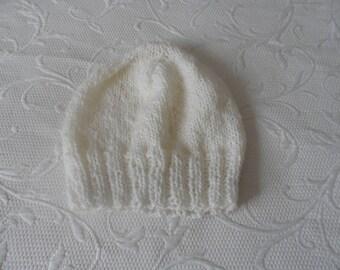 white hat for girl