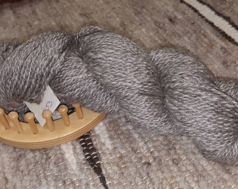 Mohair/Wool  Yarn