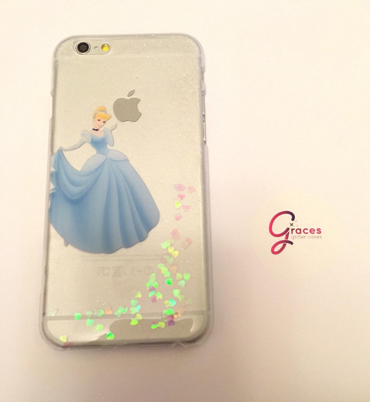 sparkly iphone 6 case