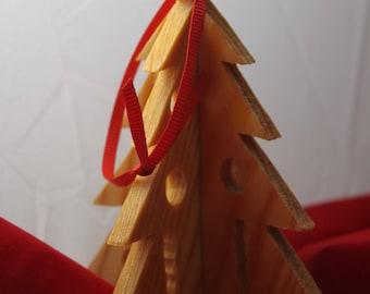 Tree Ornament Set