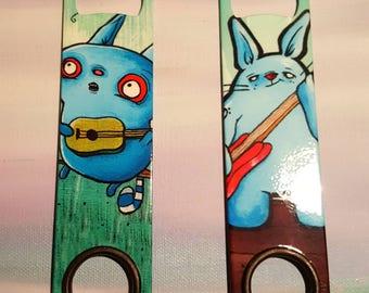 Awesome Art Bar Key