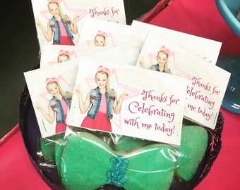 Cookie Party Favor (12)