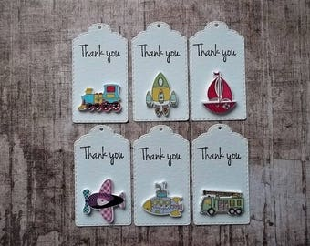 gift tag, thank you tag, handmade tag, bedank label,baby tags, baby shower tags,baby labels,geboorte labels, button tags,handgemaakte labels