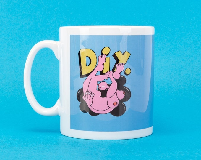 Featured listing image: DIY Ceramic Mug