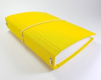 A5 - CitriDori (Original Spine) Traveler's Notebook