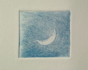 Moon number 3