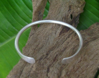 Thai Karen Silver Bracelet - Thai Silver Bracelet (15)