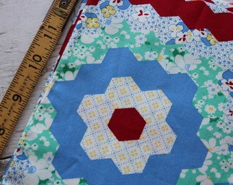 Apron Strings by Chloe's Closet for Moda Fabrics 1930s Repro FQ Fat Quarter Fabric