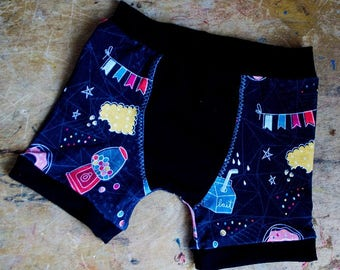 Boxers for boys underwear fun and comfy, yummy sweet