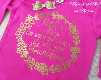 Baby Gown, Baby Girl Gown, Newborn Gown, Pink Baby Gown, Hospital Gown, Girl Hospital Gown
