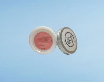 Moisturizing cream Rose & Jasmine