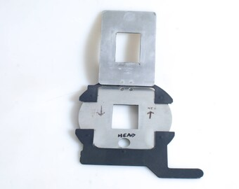 Negative Carrier Medium Format (20mm 2-1/4x2-1/4)