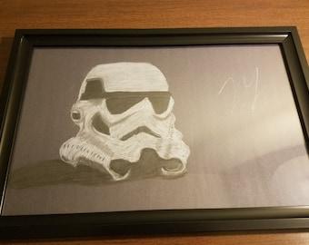 The Storm Trooper