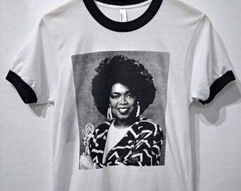 All I Do is Win-frey! Graphic Tee