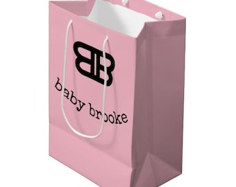 Baby Brooke Gift Bag - One Tree Hill
