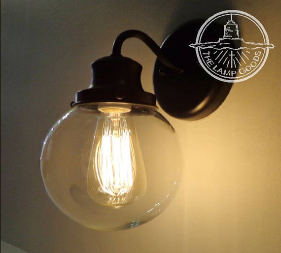 jiuzhuo sconce edison light wall industrial hanging vintage lighting bulb