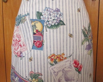 Country Seeds Apron